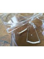 mini 珍珠手鍊/項鍊優惠套裝