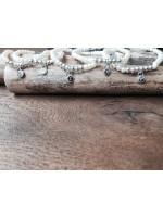 轆珠邊款-額外加配純銀字母